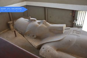 Sakkara, Memphis and Dahshur Day Tour