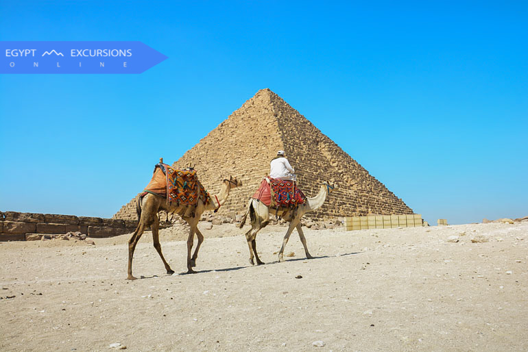 Soma Bay to Cairo one Day Tour by bus